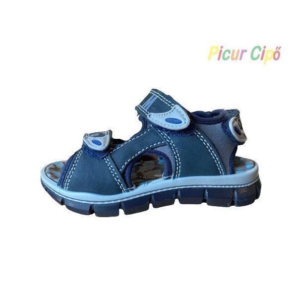 PRIMIGI - Formatalpas gyerekszandál, kék