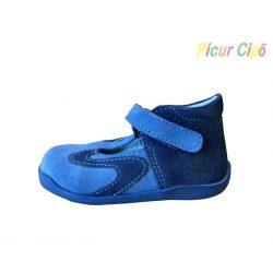 Richter - nyitott cipő, kék