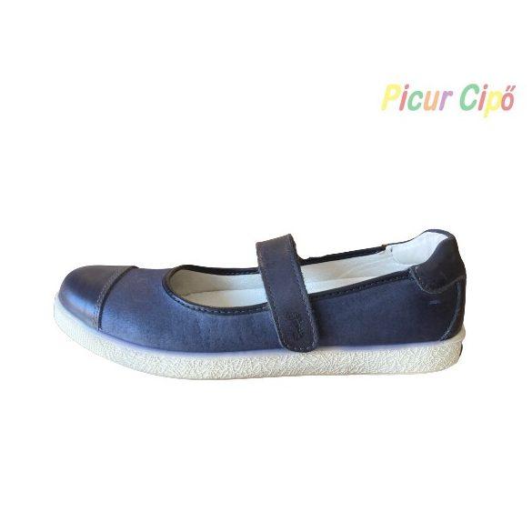 PRIMIGI - balerina cipő, kék