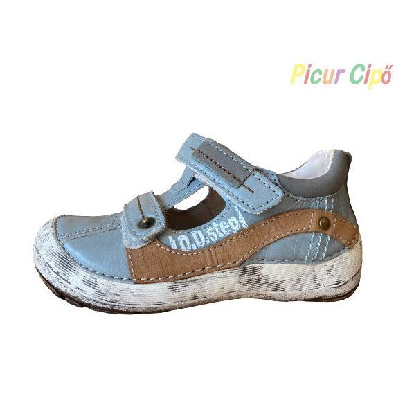 D.D Step - nyitott cipő, szürke